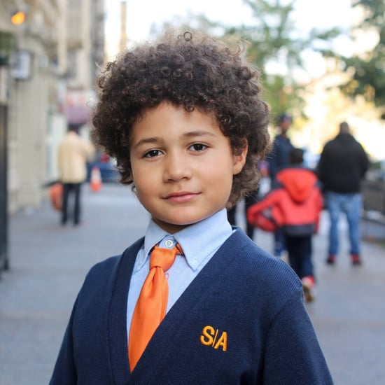 Humans of New York Post From 8-Year-Old Venezuelan Boy