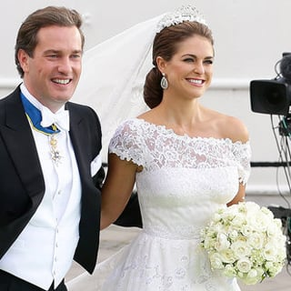 Celebrity News, Pictures: Swedish Royal Wedding, Jason Segel