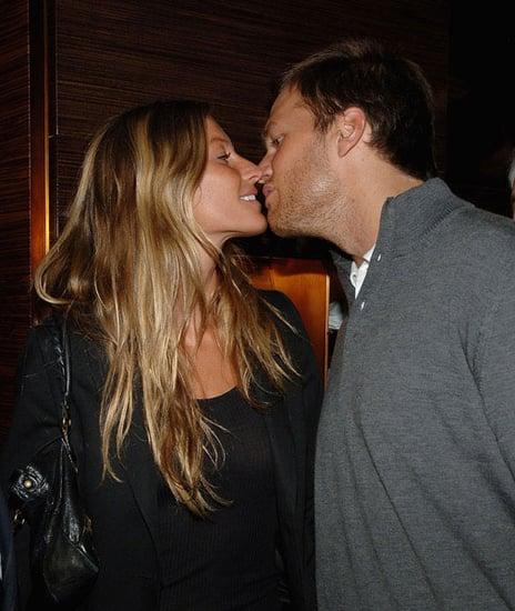 Tom Brady and Gisele Bundchen Are Engaged!