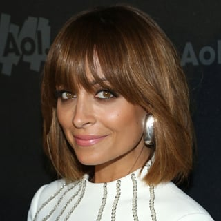 Celebrity Beauty: Nicole Richie's Best Ever Hair & Makeup