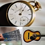 Sentimental Gift Ideas For Your Groom  As brides search for the perfect gift to give their grooms, it's important to look for something that carries a special meaning. We've come up with creative, heartfelt present options that are perfect for major music fans, all-out romantics, and more. Struggling to find a thoughtful gift for your soon-to-be husband? Here are original ideas that are sure to convey your affection.