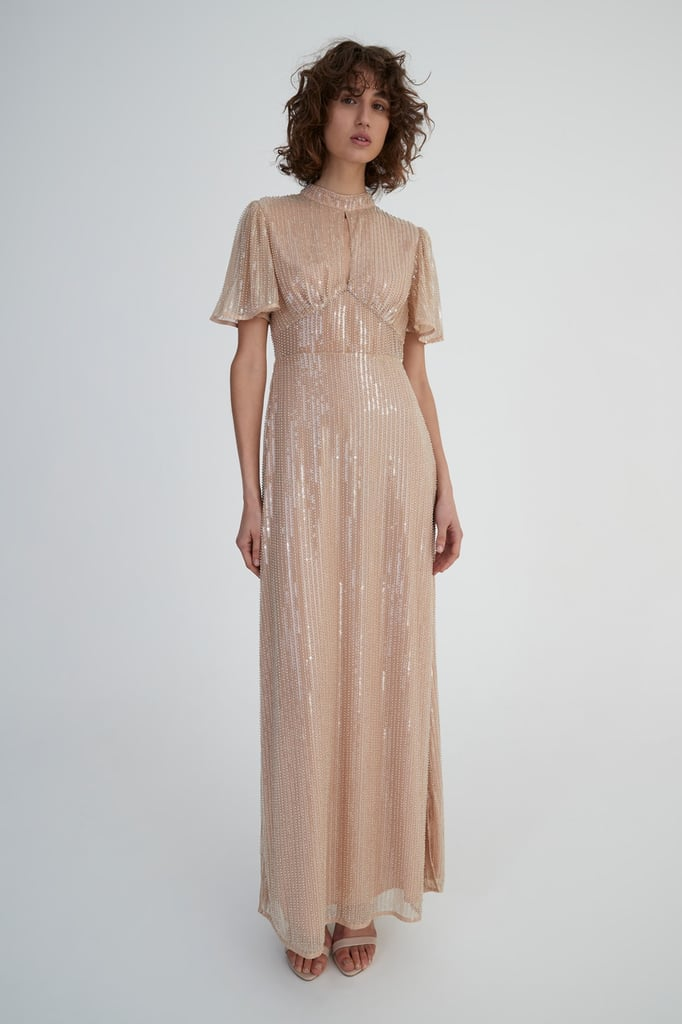 Hansen & Gretel Electra Dress ($799)