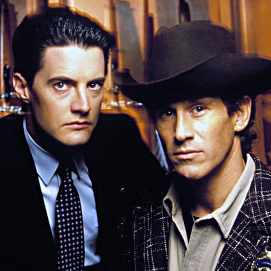 Twin Peaks Showtime Reboot Details