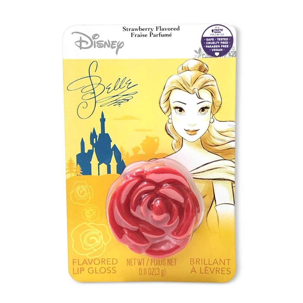 Belle Taste Beauty Disney Lip Gloss