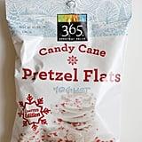 365 Candy Cane Pretzel Flats Yogurt