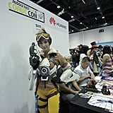 Middle East Film & Comic Con 2018 Photos
