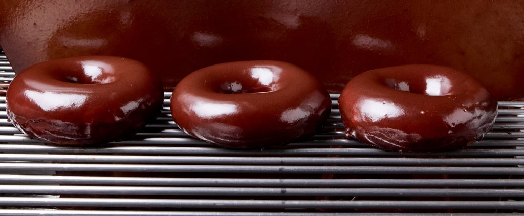 An Epic Solar Eclipse Is Coming  — and So Are New Chocolate Krispy Kreme Doughnuts