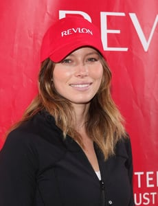 Jessica Biel Is Revlon's Latest Lady