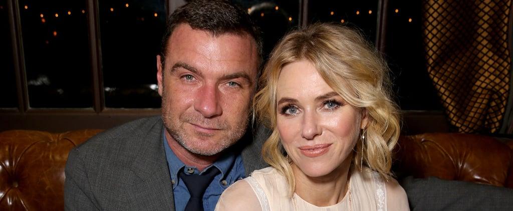 Liev Schreiber Wishes Naomi Watts Happy Birthday Instagram