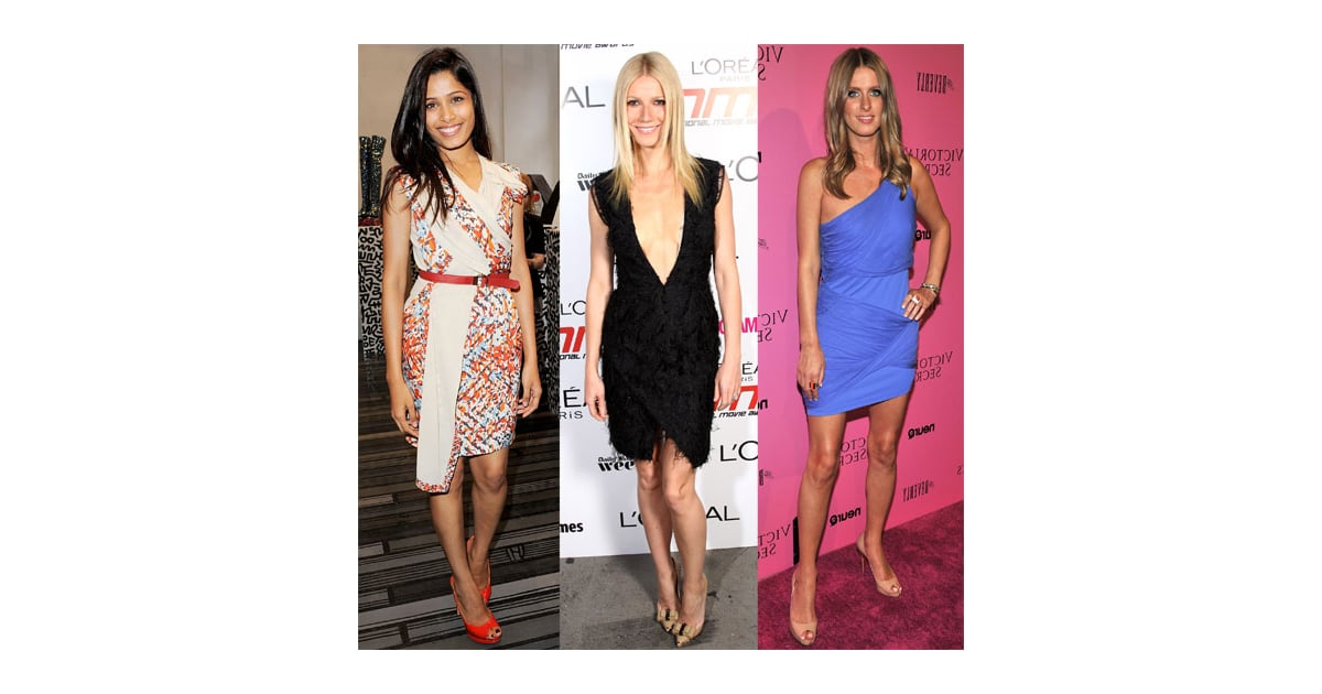 Best Celebrity Style Pictures Of The Week 2011 05 13 12 35