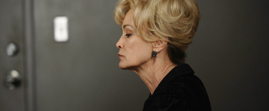 How Did Constance Langdon Die?