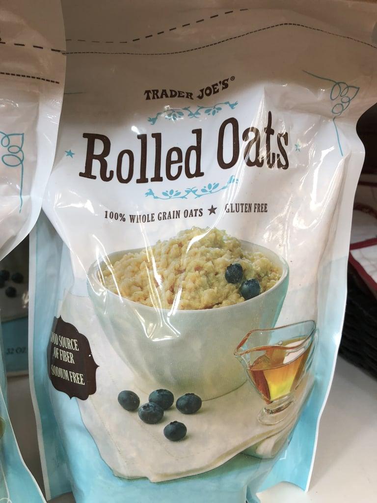 Gluten-Free Rolled Oats