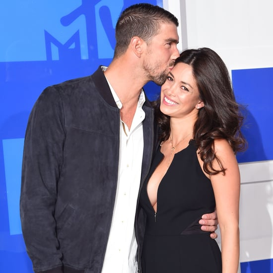 Olympians at the 2016 MTV Video Music Awards