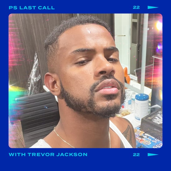 Trevor Jackson Talks About Grown-ish and His Debut Album