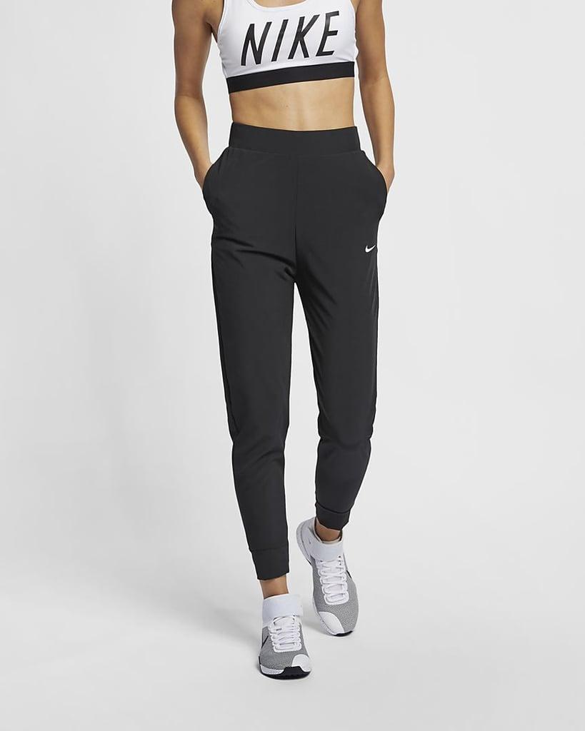 Español insecto ola  The Best Nike Sweatpants For Women | POPSUGAR Fashion