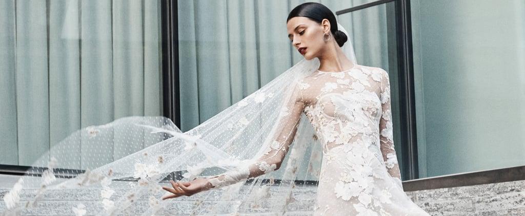 Bridal Trends Autumn 2019