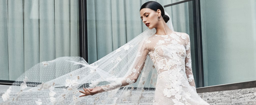 b6c3f2280208 Bridal Trends Fall 2019