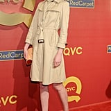 Krysten Ritter at QVC's Annual Red Carpet Style Event