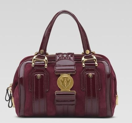 The Bag To Have: Gucci Aviatrix Medium Boston Bag