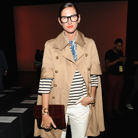 Jenna Lyons Leaves J.Crew