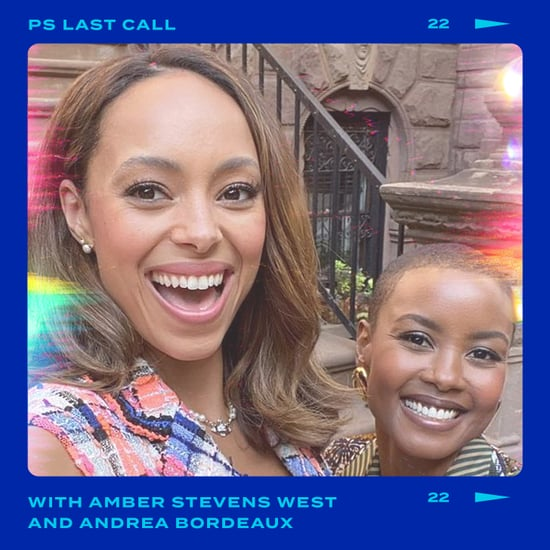 Amber Stevens West and Andrea Bordeaux Dish on Run the World