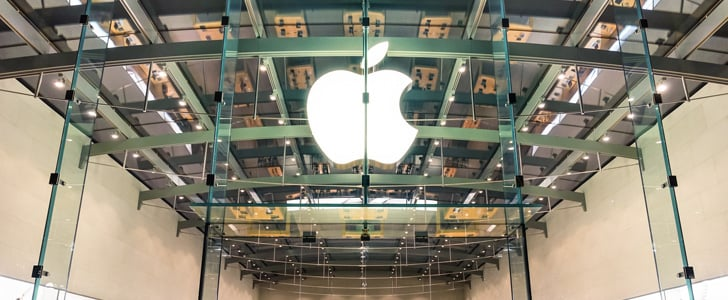 This Company Will Soon Take Apple's No. 1 Spot