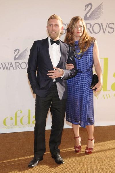 Philip and Courtney Crangi