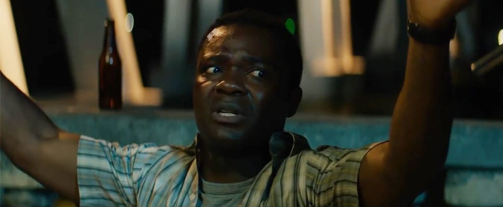 David Oyelowo Fights For His Life in the Hilariously NSFW Trailer For Gringo