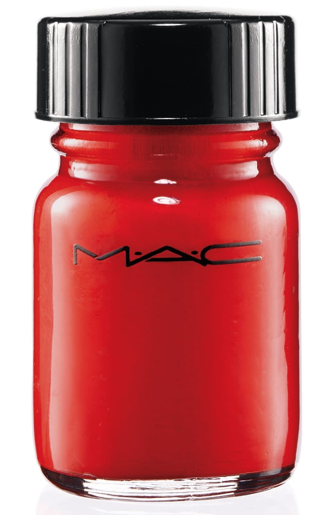 Acrylic Paint in Basic Red ($21)