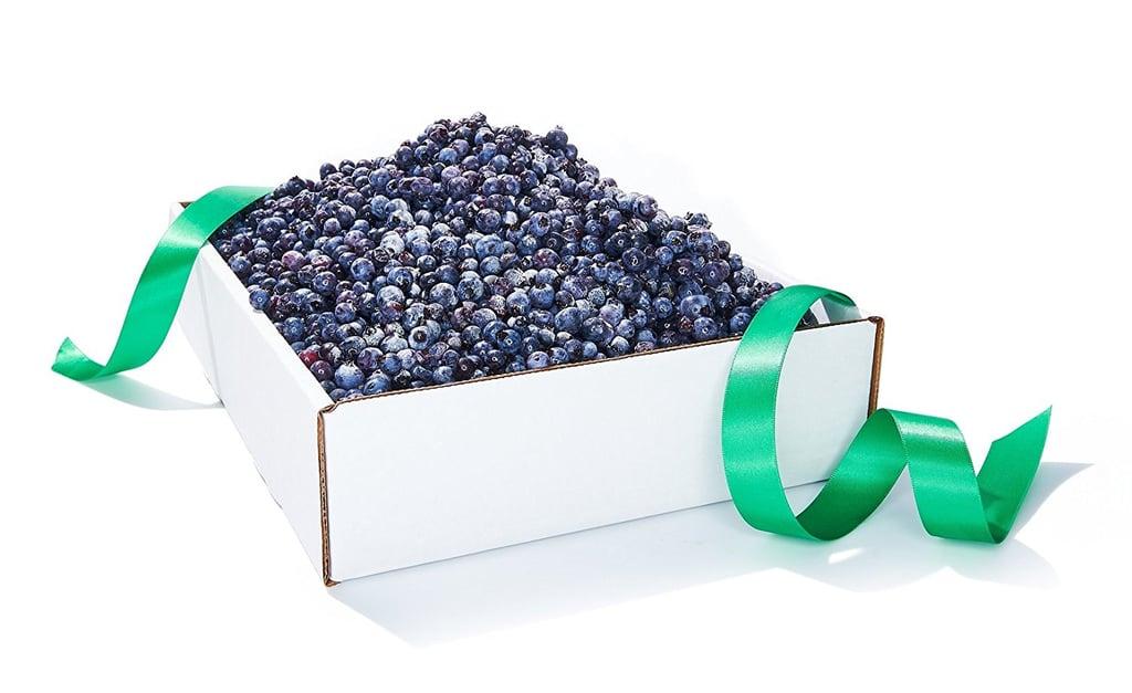 Josh Pond 5 Pounds of Organic Wild Blueberries
