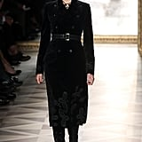 Salvatore Ferragamo Fall 2012