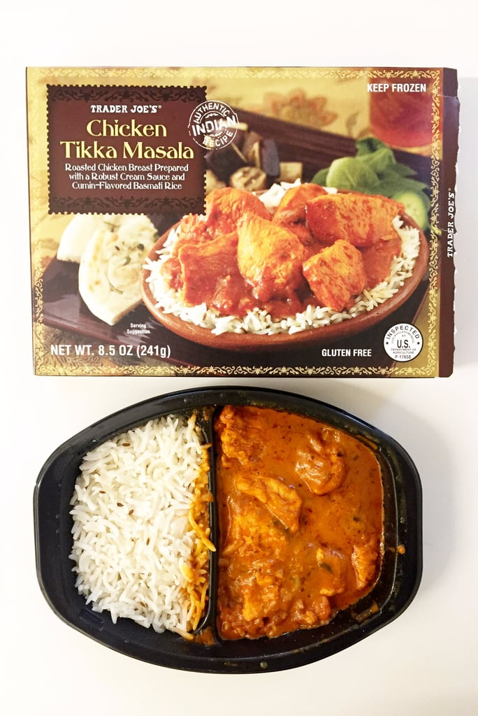 The 7 Best Indian Foods You Can Get From Trader Joe's