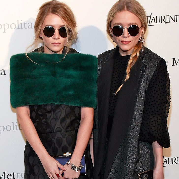 90 Reasons to Celebrate Mary-Kate and Ashley's Style