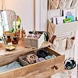 Wardrobe Organiser Set