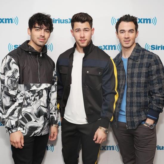 Jonas Brothers Reunion Details