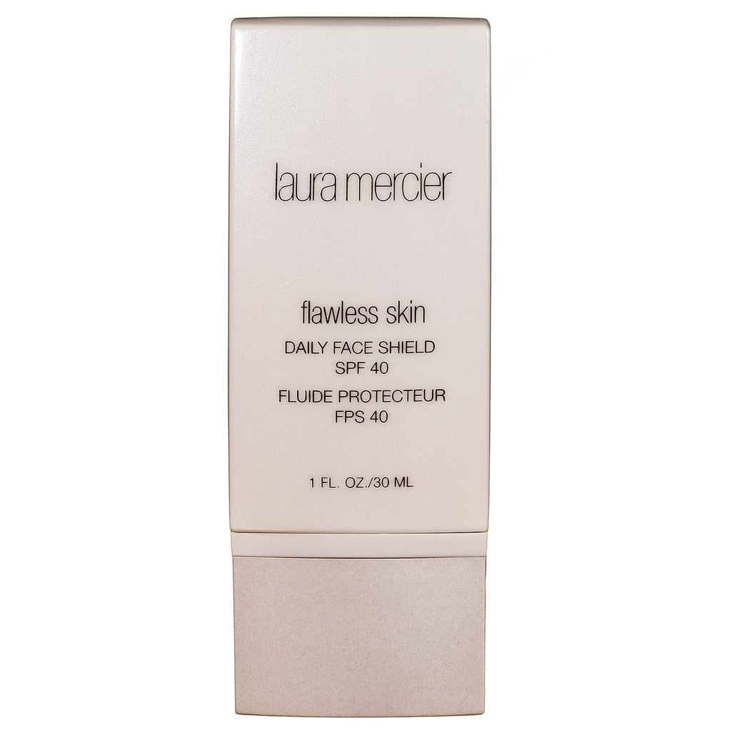 Laura Mercier Daily Face Shield SPF 40 ($45)