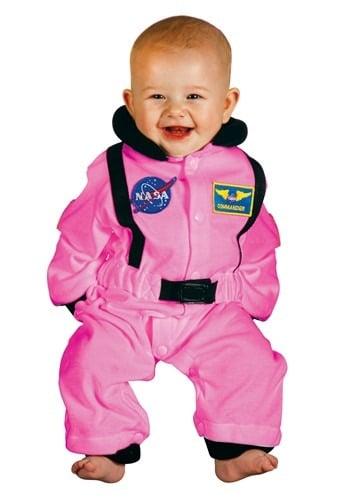 Aeromax Jr. Astronaut Romper
