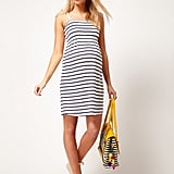 ASOS Sundress in Stripe ($30)