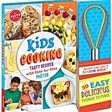 Klutz Kids Cooking Set
