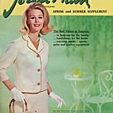 How to re-create the Betty Draper look.