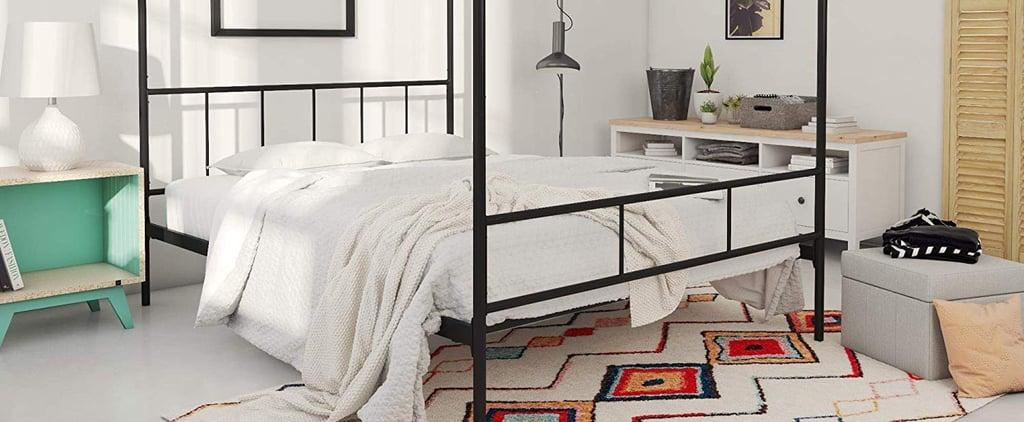 Chic Bedroom Decor on Amazon Under $250
