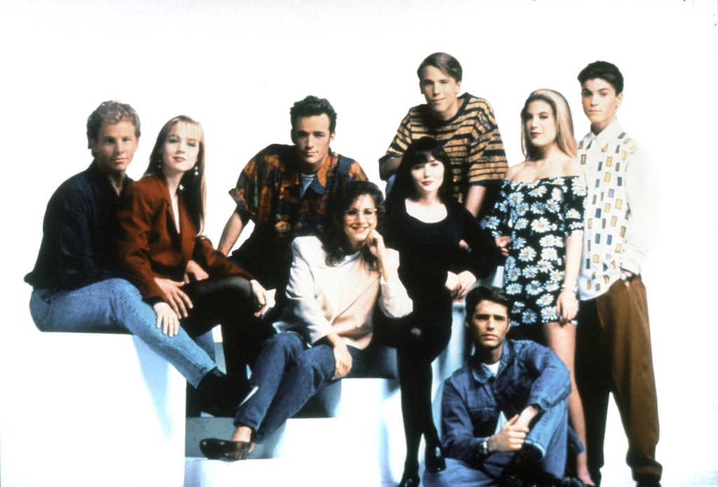 Where Would the Beverly Hills, 90210 Characters Be Now ...  Where Would the...