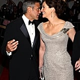 George Clooney and Julia Roberts — 2008