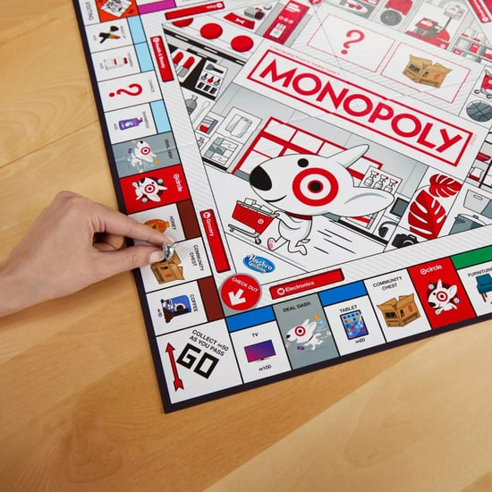 Monopoly Target Edition