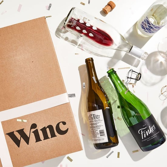 Winc Wine Delivery Service Discount 2020