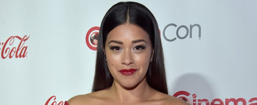 Rumors No More! Netflix Confirms Gina Rodriguez Is the New Voice of Carmen Sandiego