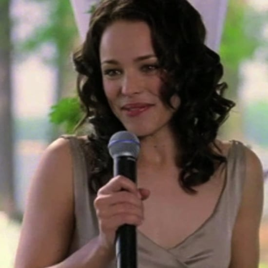 Rachel McAdams's Best Movie Moments