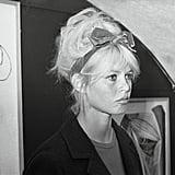 Brigitte Bardot's Iconic Beauty Look