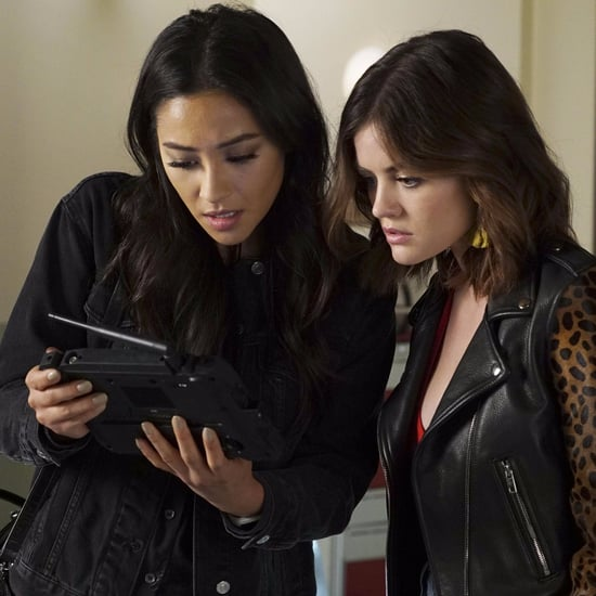 Funny Internet Reactions to the Pretty Little Liars Finale
