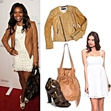 Leather Topper and Your LWD